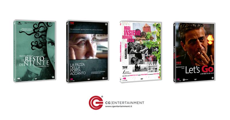 DVD DE LILLO